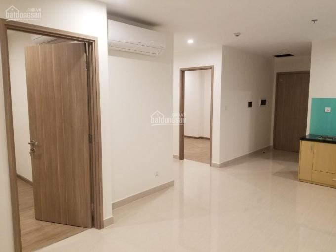 Cho thuê căn 2PN - 2WC nội thất tủ bếp, máy hút mùi, bếp từ, 3 máy lạnh, rèm, sàn gỗ, 5tr mới 100% ảnh 0