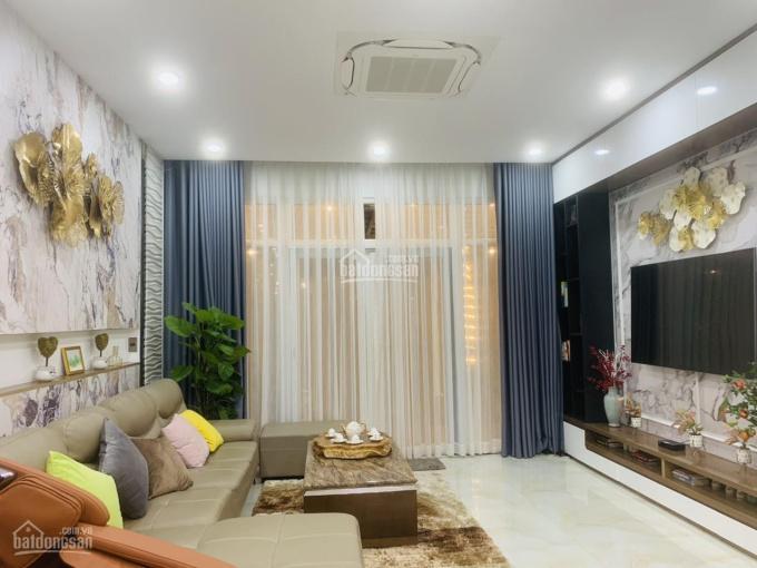 Bán biệt thự Villa Park full nội thất đẹp, DT 136m2 giá mùa dịch 15,9 tỷ LH 0931601642 ảnh 0