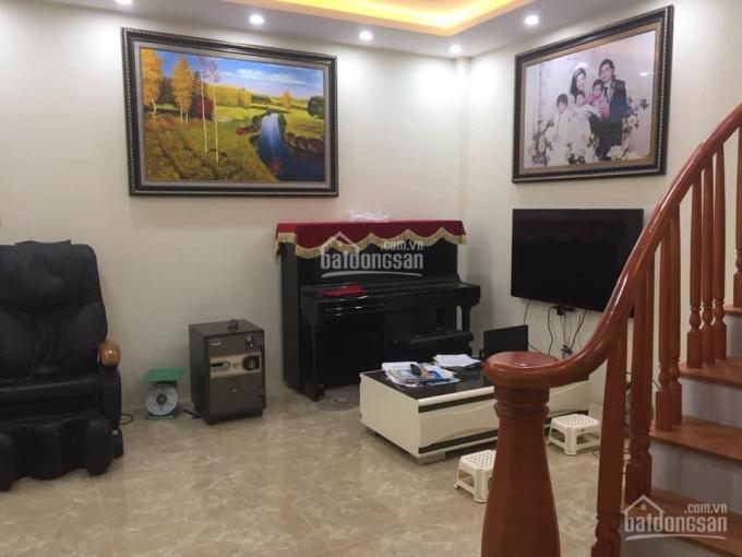 68m2 4 tầng MT 5,8m phố Hào Nam, giá 6.5 tỷ, ngõ thông rộng, nhà đẹp ở ngay ảnh 0