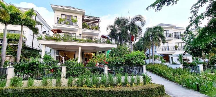 Định cư nước ngoài, bán căn Nine South Nhà Bè diện tích 7x20m 140m2 giá 14,6 tỷ. LH 0901.424.068 ảnh 0