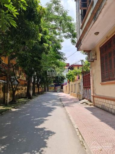 Phân lô ô tô Ngũ Hiệp, Thanh Trì gần Vũ Lăng giá 2 tỷ 95 ảnh 0