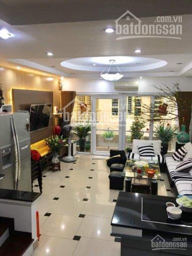 Cần bán nhà tại Hoàng Quốc Việt, 47m2 x 6 tầng, ô tô tránh, kinh doanh sầm uất, giá 7 tỷ có TL ảnh 0
