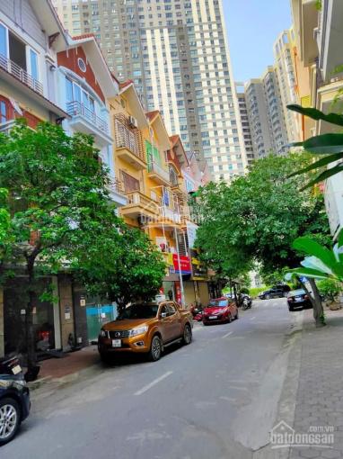 Bán siêu phẩm đến từ Làng Việt Kiều Châu Âu Nguyễn Văn Lộc 80m2, 4T, MT 4,5m ảnh 0