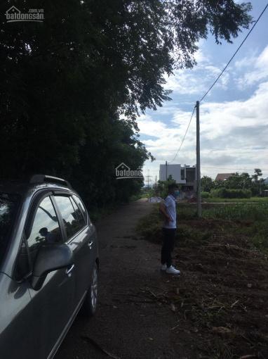 Bán đất gần BV Đa Khoa Tây Bắc T.X Thái Hòa Nghệ An, DT 10x18m, thích hợp xây Villa, giá 1,45 tỷ ảnh 0