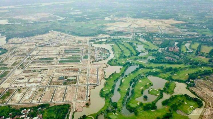 Đất nền sổ đỏ Biên Hoà New City, khu Long Thành