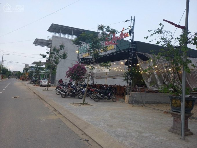 Bán đất đối lưng mặt tiền Khu dân cư Đồng Phú giá tốt nhất thị trường ảnh 0