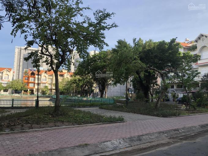 Bán đất nền dự án Him Lam Kênh Tẻ - Q7 đường Số 14, thông ra đường D1 - giá: 14 tỷ. LH: 0909114986 ảnh 0