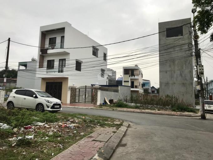 Bán đất 55m2 tại phân lô Đống Hương, Quán Toan, Hồng Bàng giá 1.15 tỷ lh 0901583***