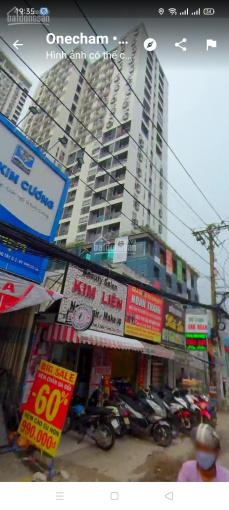 Bán nhà mặt đường Nguyễn Duy Trinh 22 tỷ ảnh 0