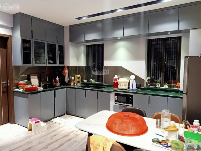 Chính bán căn hộ OCT2 DN2 Bắc Linh Đàm 80m2 3PN 2VS giá 2,12 tỷ full toàn bộ nội thất ảnh 0