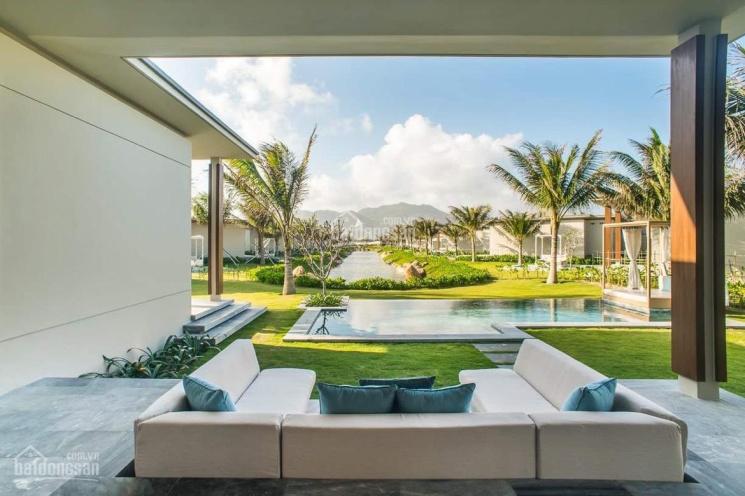 Bán Villa Maia Quy Nhơn Resort 5* 503m2, full nội thất, bể bơi view đẹp 8.8 tỷ ảnh 0