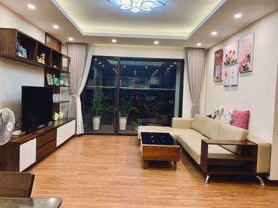 Chính chủ cần bán căn hộ tầng 3 chung cư CT15 Green Park Việt Hưng - Giá 3.75 tỷ ảnh 0