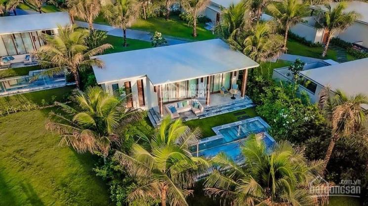 Sở hữu Villa Maia Quy Nhơn Resort 5* cực rẻ, cực đẹp 538m2, full nội thất + bể bơi 7,2 tỷ ảnh 0
