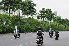 Bán nhà phố Võ Chí Công, quận Tây Hồ, 308m2, mặt tiền 16,5m. LH 0943.398.072 ảnh 0