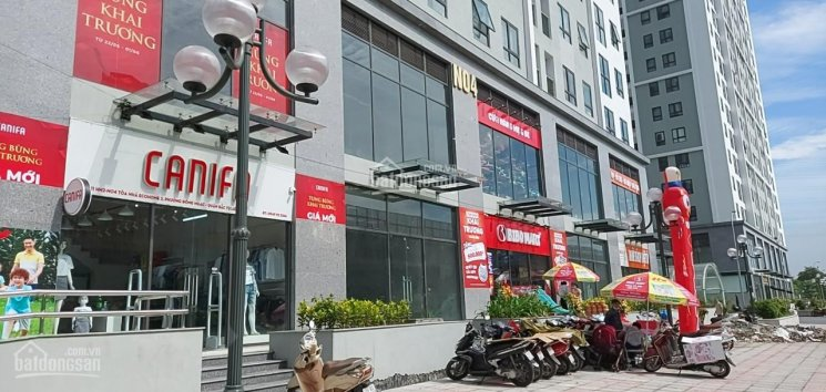 Bán ki ốt Ecohome 3 quỹ ngoại giao mặt đường Tân Xuân 120m2, 130m2, 150m2, giá tốt, 098.908.9608 ảnh 0