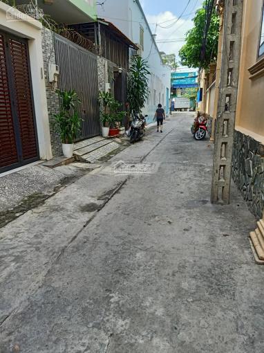 Kẹt tiền cần bán gấp nhà đường Tân kỳ Tân Quý, Tân Phú, 65m2, giá rẻ cực hấp dẫn ảnh 0