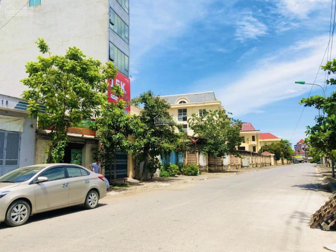 Bán nhà phố thị trấn Trạm Trôi, Hoài Đức, đường to 25 mét ảnh 0