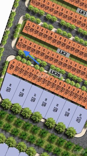 Bán LK 02, 04 FLC City Sầm Sơn, giá đầu tư LH Mr Cường 0965641993 ảnh 0