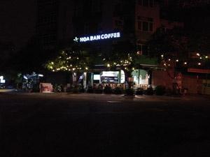 Cần sang nhượng quán cafe tại 62 Dương Khuê ảnh 0