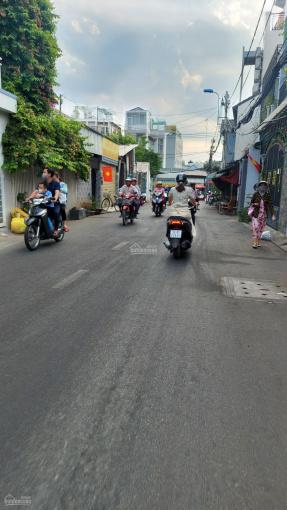 Cần tiền bán nhà cách Nguyễn Thị Định 100m P. Thạnh Mỹ Lợi, Quận 2 - DT: 5 x 16m, TDT 80m2 - Nhà xâ ảnh 0