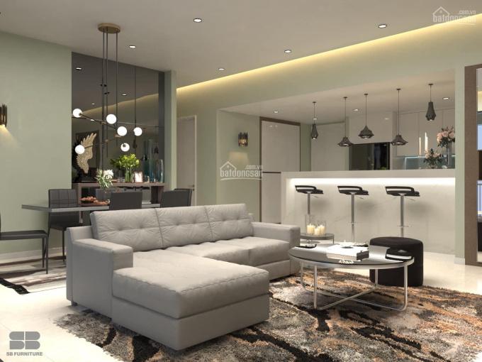Căn hộ vinhomes Grand Park - Căn góc 2PN, nội thất siêu đẹp giá siêu rẻ call 0977771919 ảnh 0