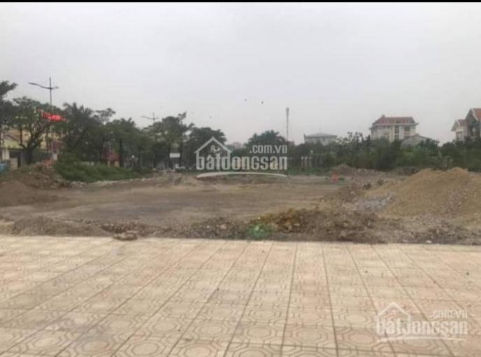 Bán 2000m2 đất thổ cư Tô Ngọc Vân Tây Hồ ô tô tránh giá 100tr/m2 ảnh 0