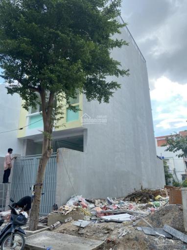 Bán lô đất 105m2 đường Số 9 KDC Kim Sơn Q7 ảnh 0