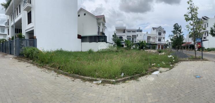 Bán nền biệt thự góc 275,3m2 khu nhà ở Nam Long ảnh 0