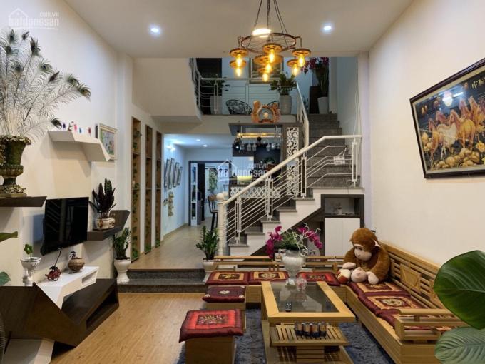 Bán nhà gác lửng đường An Thượng 16, thông ra Châu Thị Vĩnh Tế, DT 60.1 m2. LH 0899959545 (Quốc) ảnh 0