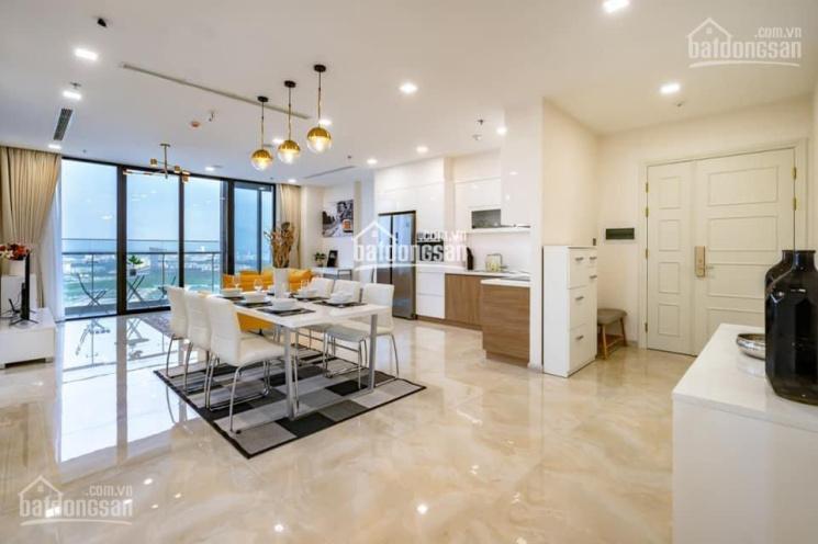 Bán căn hộ đẹp tại Sun Village 125m2, 3PN, giá 5,25 tỷ, call 0909.268.062 ảnh 0