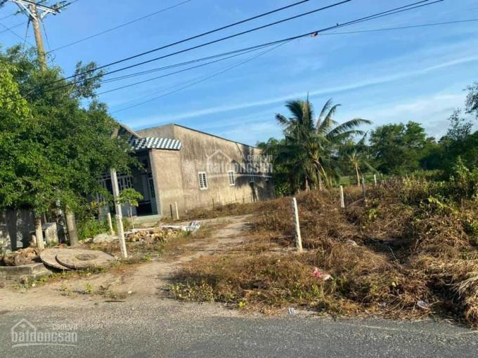 Chính chủ cần bán nền thổ cư mặt tiền đường nhựa đất ở đô thị khu vực thị trấn Óc Eo, Thoại Sơn ảnh 0