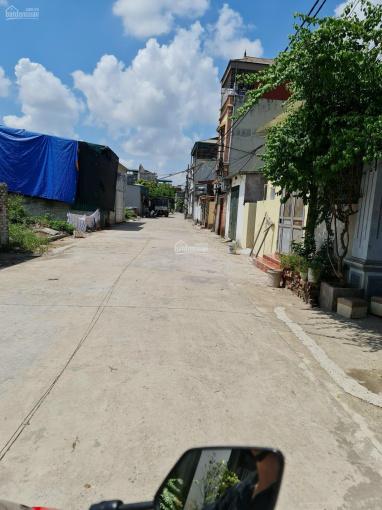 Bán đất Vĩnh Ninh, lô góc, ngõ rộng ô tô chạy vòng quanh, 35m2 giá 1,68 tỷ ảnh 0