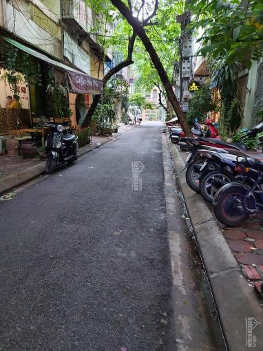 Bán nhà Huỳnh Thúc Kháng, DT 40m2 kinh doanh, ô tô qua vỉa hè thông chỉ 3 tỷ 050tr, LH 0917399618 ảnh 0