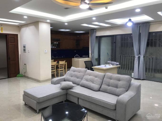 Bán căn hộ 3 phòng ngủ DT 128m2 view Starlake, tòa N01-T2 Bảo tàng Hồ Chí Minh khu Ngoại Giao Đoàn ảnh 0