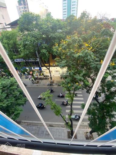Mặt phố Bà Triệu 6 tầng đẹp long lanh, thang máy, vị trí đắc địa, dòng tiền cho thuê 1,2 tỷ cần bán ảnh 0
