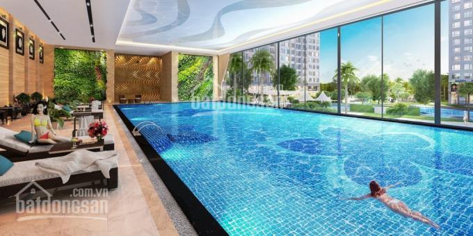 Dự án căn hộ chung cư Masteri M-One Gò Vấp - Quận Gò Vấp ảnh 0