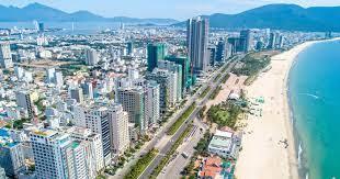Đất biển Võ Nguyên Giáp, đối diện công viên Biển Đông, bãi tắm Mỹ Khê, diện tích 600m2 ngang 15m ảnh 0