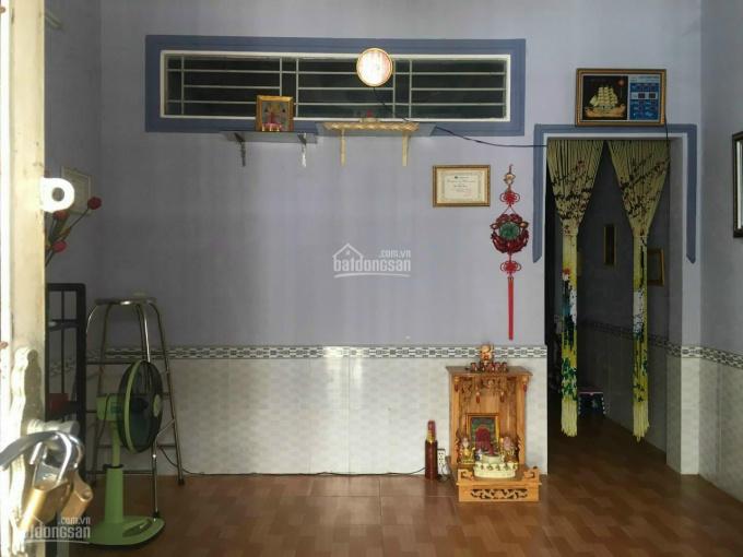 Cho thuê gấp nhà 4x14 2PN hẻm 7A9 gần BVĐKTU An Khánh Q. Ninh Kiều giá 4 triệu ảnh 0