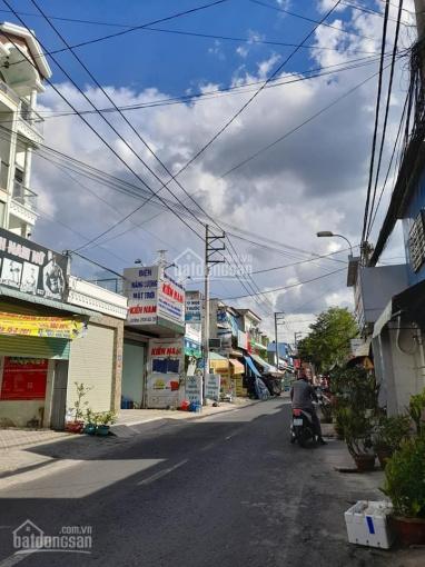 Nhà bán Tân Phú, Vườn Lài, diện tích 82 m2, giá 7 tỷ 7, hẻm xe hơi, khu trung tâm hành chính ảnh 0