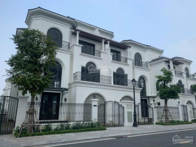 Chính chủ gửi bán căn biệt thự song lập Ngọc Trai 173.9m2, giá chỉ 13,5 tỷ