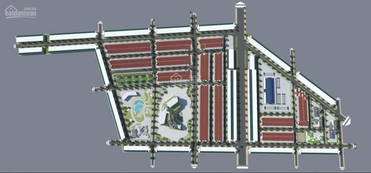 Chính chủ bán lại lô đất dự án Sao Mai giá 950 triệu gần QL47, gần bệnh viện quốc tế. 0972658714 ảnh 0
