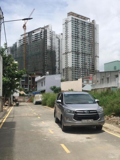 Cần bán 735m2 đất khu Lê Văn Thịnh P. Cát Lái, Quận 2 ảnh 0
