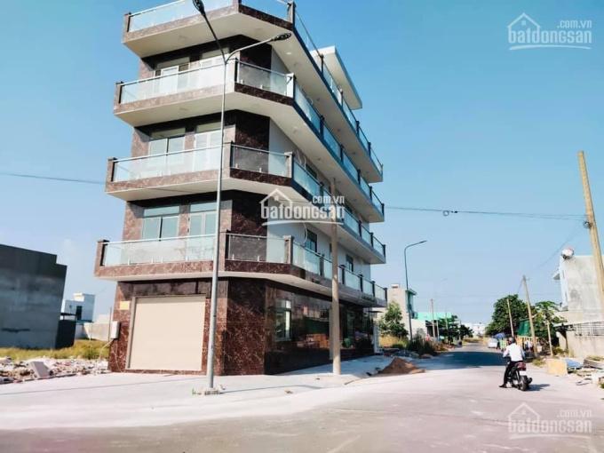 Mở bán GĐ2 khu dân cư mở rộng Hai Thành City, gần Bến xe Miền Tây, Aone Mall Bình Tân ảnh 0