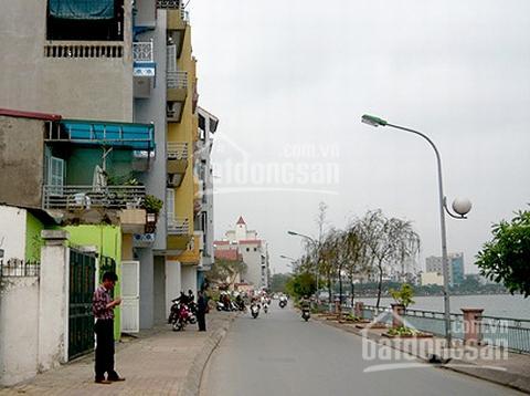 Nhà phố Trích Sài, 80m2, 6 tầng, thang máy, gara ô tô, 12 tỷ. LH 0336.23.6006 ảnh 0