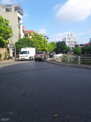 Bán nhà Sài Đồng, Vũ Xuân Thiều, 34m2, lô góc, ô tô vào nhà, an sinh cực đỉnh ảnh 0