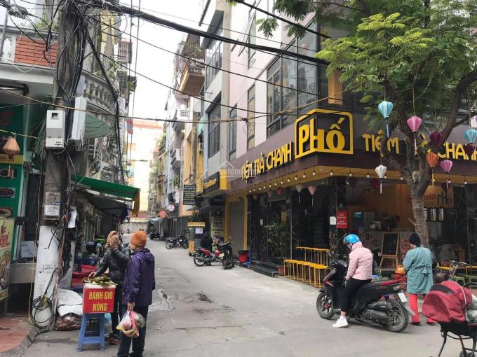 Bán nhà phố Ao Sen - Hà Đông - ô tô tránh nhau, đỗ ngày đêm - kinh doanh siêu VIP ảnh 0