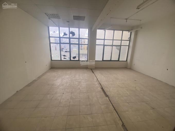 Cho thuê nhà mặt phố Lê Trọng Tấn, Thanh Xuân, HN DT 240m2 3 tầng căn góc 3 mặt thoáng giá 150tr/th ảnh 0
