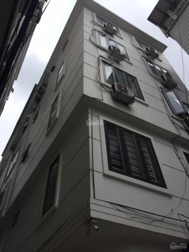 Bán nhà đường Nguyễn Hoàng, Phân lô, đường ô tô tránh, Lô góc, nhà đẹp, 45m2, 4 tầng, chỉ 7 tỷ 3 ảnh 0