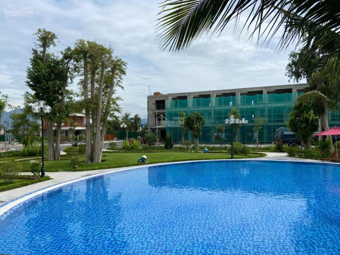 Bán nhà liền kề giá từ 3 tỷ 9 vị trí đẹp KĐT KVG Capella - gói 8 Mỹ Gia Nha Trang ảnh 0