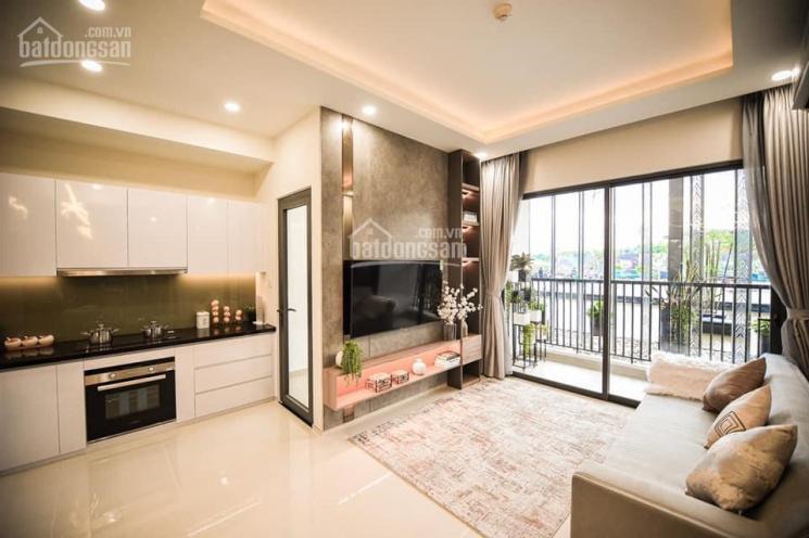 Chính chủ cần bán căn 1PN siêu đẹp B.17.11 dự án Rivana, 50.66m2, nội thất cao cấp - 0915.15.13.19 ảnh 0